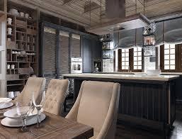 Luxury: Modern Neoclassical Interior - Luxury