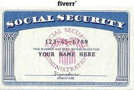Free Social org Gemescool Template Security Card Pdf