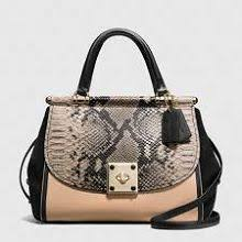 Coach  Handbags Coach Poppy Bowknot Signature Medium Grey Totes ANC With  High Quality And Reasonable Price Is Your Wise Option!