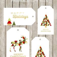 Pictures Of Merry Christmas Design 40 Sets Of Free Printable Christmas Gift Tags