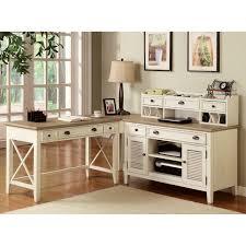 beautiful corner desks furniture. Full Size Of Desk:corner Secretary Desk Riversidecoventrytwotonecomputercredenzawithoptions Beautiful Corner Uncommon Small Desks Furniture