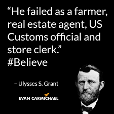Ulysses S Grant Quotes Inspiration Ulysses S Grant Quotes