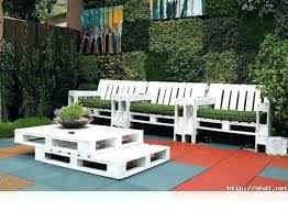 wood pallet outdoor furniture. Exellent Pallet Patio Furniture Out Of Pallets Wooden Pallet Remarkable Outdoor  Made From Wood To Wood Pallet Outdoor Furniture U