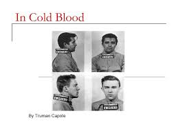 in cold blood by truman capote about the author truman capote was  1 in cold blood by truman capote