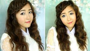 You Tube Hair Style kpop princess hairstyle youtube 6769 by wearticles.com