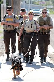 Arizona Correctional Officer Gila Valley Hosts Officer Canine Training Local News Stories