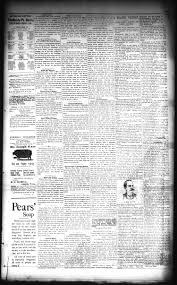 Temple Weekly Times. (Temple, Tex.), Vol. 12, No. 80, Ed. 1 Thursday, June  9, 1892 - Page 7 of 8 - The Portal to Texas History