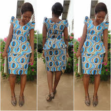 Best Kitenge Dress Designs Modern Kitenge Dresses 30 New African Kitenge Designs 2019