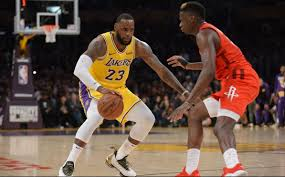 Lakers vs. Rockets Prediction: NBA Odds, Point Spread ...
