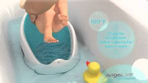 baby bath support angelcare canada