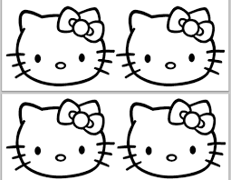 Small Picture Defrump Me Hello Kitty Party continued FREE Printables
