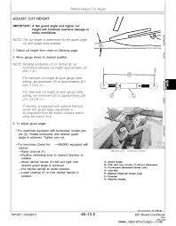 john deere 820 mower conditioner tm1547 technical manual pdf John Deere 820 3 Cylinder Wiring Diagram John Deere 820 3 Cylinder Wiring Diagram #30 John Deere Ignition Wiring Diagram