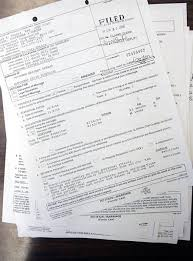 Prank Divorce Papers Unique Prank Call You Need To Go Back To Court And Redo Your Divorce