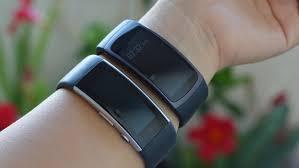 Microsoft Fitness Tracker Samsung Gear Fit2 V Microsoft Band 2 Fitness Tracker Hybrid
