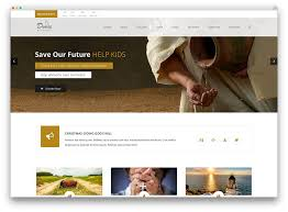 Free Church Website Templates Wonderful 24 Beautiful Clean Church WordPress Themes 24 Colorlib