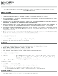 Free Resume Critique Best Online Repair Technician Sample Help With
