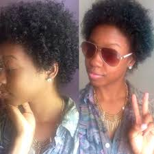 Dry Curls Hair Style 013 how to curly fro on shortmedium length natural hair with 5676 by wearticles.com