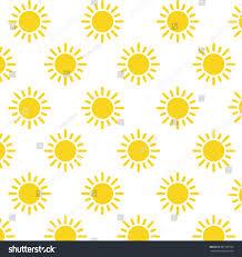 Sun Pattern Stunning Sun Pattern Stock Vector Royalty Free 48 Shutterstock