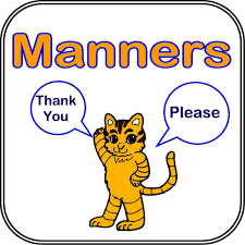 the importance of good manners thinglink