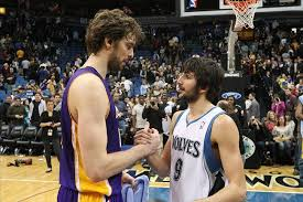 Pau washed up? Please.