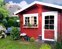 Gartenhaus Modern Selber Bauen. Interesting Altes Gartenhaus With ...