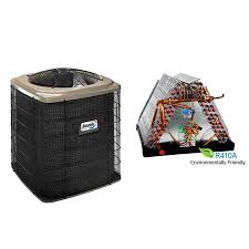 goodman 4 ton condenser. buy now · revolv 4 ton 13 seer quick connect air conditioner and coil only goodman condenser 0