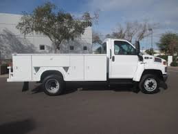 All Chevy chevy c4500 : USED 2006 CHEVROLET KODIAK C4500 SERVICE - UTILITY TRUCK FOR SALE ...