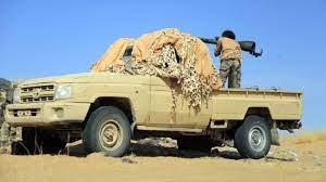 تقدمات للجيش اليمني عبر محورين في صرواح مأرب - سياسة - منوعات عالمية -  الإمارات اليوم