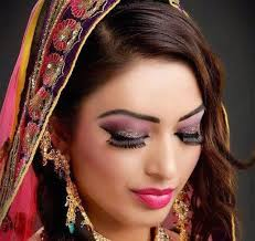 bride makeup ideas estilo indio 2016 maquillaje de novia moderno indian stan style maquillaje moda and