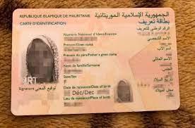 Skip to main content Carte nationale d'identité biométrique, Nouakchott,  Mauritanie, 23 octobre 2017. © 2017 Candy Ofime/Human Rights Watch