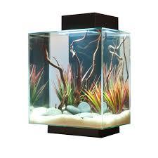 petco fish tanks. Wonderful Tanks Fluval Edge Aquarium Kit In Black  Fish Tank And Desktop  From Petcocom Intended Petco Tanks O