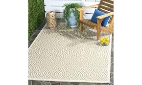 safavieh veranda rug cream and green veranda indoor outdoor rug