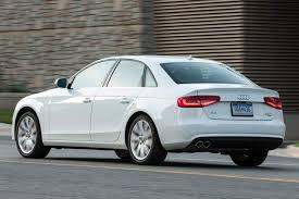 audi a4 2014 white. 2013 audi a4 20t premium quattro sedan exterior 2014 white edmunds