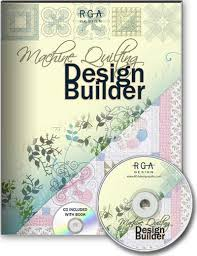 All Products : RGA Design, Machine Quilting Mastery! & Design Builder Book and CD Adamdwight.com