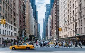 New York bezoeken? Bezienswaardigheden ...