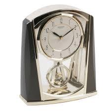 decorative contemporary mantel clocks  all contemporary design