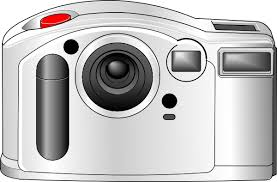 Small Picture Digital Camera Clip Art at Clkercom vector clip art online