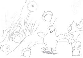 Small Picture Out From Under a Rock A Story to Share Chicken Little