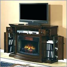 fireplace stands amazing rustic electric stand barn door tv allstead fireplaces corner units uni