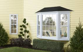 house with bay window.  Bay Bay Windows Exterior And House With Window H
