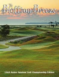 The Bluffton Breeze July 2015 By The Breeze Issuu