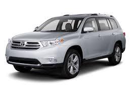 2013 Toyota Highlander Price, Trims, Options, Specs, Photos ...