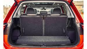 2018 volkswagen tiguan interior. interesting tiguan 2018 volkswagen tiguan thirdrow seat and volkswagen tiguan interior