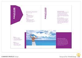 Marketing Phuket - Company Profile