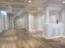 Impressive Laminate Flooring For Basement With Laminate Flooring Basement
