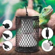 Ceramic Light Covers 40w Infrared Ceramic Emitter Heat E27 Light Bulb Lamp Reptile Pet Brooder With Cover Ac110 Ac220v