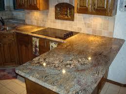 image of artisan granite countertop