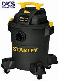 Máy hút bụi công nghiệp hút khô và ướt Stanley USA SL19116P – NHÀ PHÂN PHỐI  THIẾT BỊ STANLEY BLACK AND DECKER, TỔNG ĐẠI LÝ PHÂN PHỐI DỤNG CỤ STANLEY,  TỔNG ĐẠI