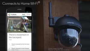 motorola focus. security camera riddled with flaws that let attackers hack your video and network | pcworld motorola focus r