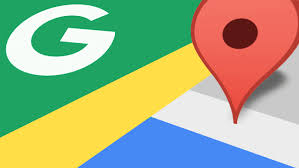 Google Maps Adds Local Business Pins To Navigation Just In